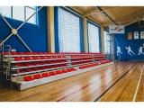 Спортзал Баскет Холл