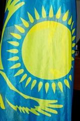 Флаг флажная сетка