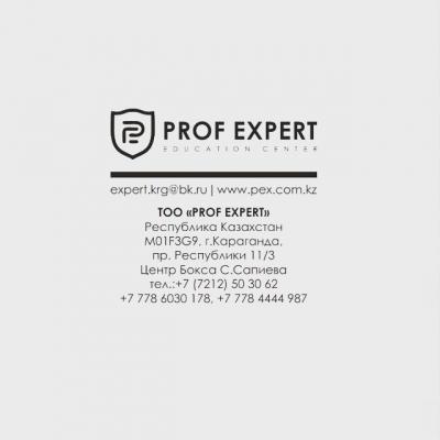 ТОО Prof Expert